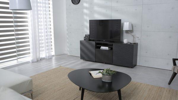Stylingtips voor de verkoop van uw huis - lichte woonkamer